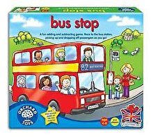 Orchard Toys Joc educativ Autobuzul - Bus stop