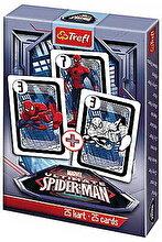 Trefl Carti de joc Pacalici - Spider-Man