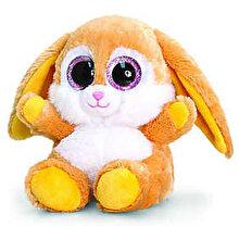 Keel Toys Jucarie plus Animotsu - Iepuras, 15 cm