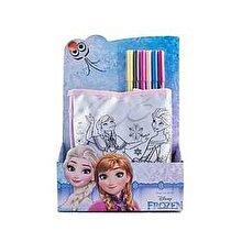 Disney Geanta de colorat Frozen