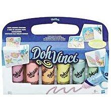 Play-Doh, Set Doh-Vinci Deco Pop - Culori pastel