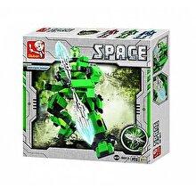 Sluban Space - Robot Ares, 264 piese