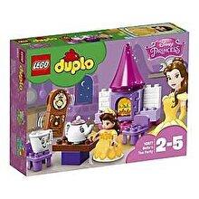 LEGO DUPLO - Disney Princess, Petrecerea lui Belle 10877