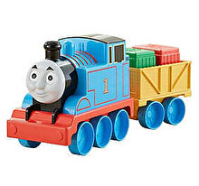 Fisher Price Thomas & Friends - Trenulet My first Thomas