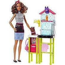 Barbie Papusa Barbie Stilista pentru animale de companie