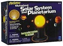 Educational Insights Sistem solar motorizat