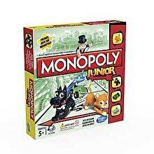 Hasbro Games Joc Monopoly Junior