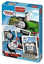 Trefl Carti de joc Pacalici - Thomas&Friends
