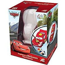 Art Greco Figurina de pictat 3D Paint - Cars McQueen