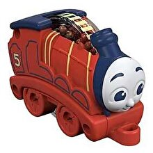 Fisher Price Set de joaca Fisher-Price Thomas si prietenii Prima mea Locomotiva James