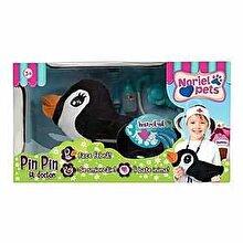 Noriel Jucarie interactiva - Pinguinul Pin Pin la Doctor