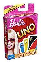 Barbie Joc Uno, Barbie