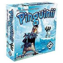 Fantasy Flight Games Joc Pinguinii