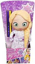 Disney Princess - Papusa Rapunzel de colorat