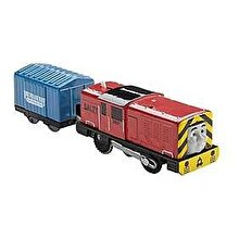 Fisher Price Thomas & Friends - Set de joaca Salty