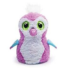Spin Master Hatchimals - Jucarie interactiva Pinguinul roz din ou