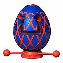 SmartEgg Joc Smart Egg 1 - Bufonul