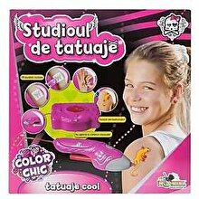 Color Chic - Studioul de tatuaje