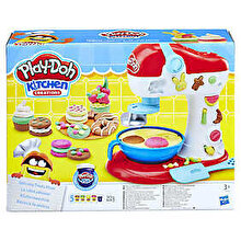 Play-Doh, Set Mixer