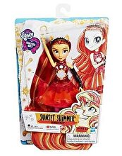 My Little Pony Equestria Girls - Papusa Friendship Power Sunset Shimmer