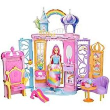 Barbie Set de joaca Barbie Dreamtopia - Castel si papusa