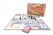 Ideal Board Games Joc Stai la coada!