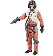 Star Wars Episodul 8, Figurina Poe Dameron