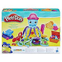 Play-Doh, Set Caracatita Cranky