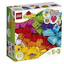 LEGO DUPLO, Primele mele caramizi 10848