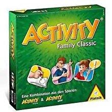 Piatnik Joc Activity pentru Familie