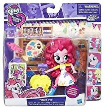 My Little Pony, Set Equestria Girls Minis - Cursul de arta