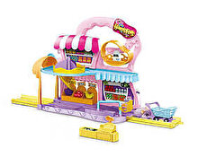 Zuru Hamsters in a House - Set Supermarket, Hamster si accesorii
