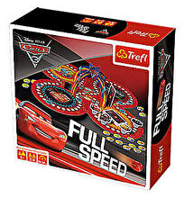 Trefl Joc Cars 3 - Full speed