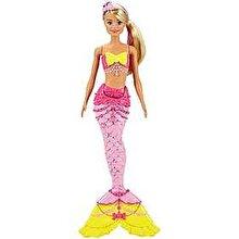 Barbie Papusa Barbie Dreamtopia Sirena