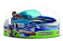 IMC Toys Miles from Tomorrow - Set Nava spatiala si figurina Miles