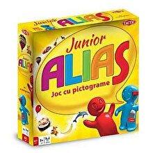 Tactic Joc Alias Junior
