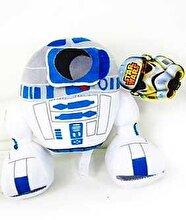 Star Wars Classic - Jucarie plus R2-D2, 17 cm
