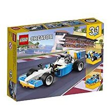 LEGO Creator 3 in 1, Motoare extreme 31072