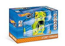 Mondo Motors Hot Wheels - Masina Stunt Tornado 1:10