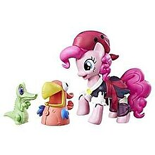 My Little Pony, Guardians of Harmony - Figurina ponei de actiune Pinkie Pie