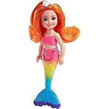 Barbie Mini Papusa Barbie Dreamtopia Sirena