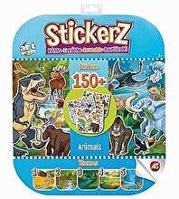 Art Greco Autocolante reutilizabile Stickerz - Animale