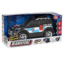 Teamsterz Vehicul interventie - masina de politie 4x4
