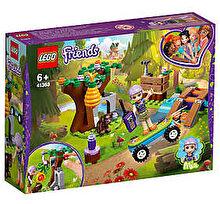 LEGO Friends, Aventura din padure a Miei 41363