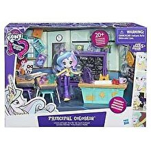 My Little Pony, Set Equestria Girls Minis - Clasa profesoarei Celestia