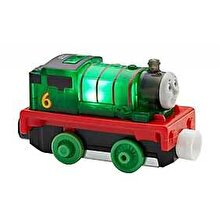 Fisher Price Thomas & Friends - Locomotiva luminoasa Percy