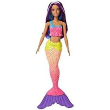 Barbie Papusa Barbie Dreamtopia Sirena mov