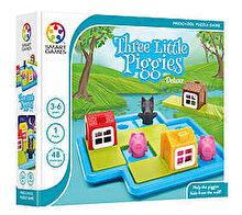 Smart Games Joc Cei trei purcelusi