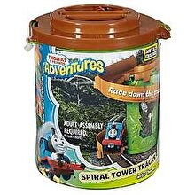 Fisher Price Thomas & Friends - Set de joaca Thomas si Spirala Tower Tracks