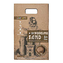 Momki Set Nisip modelabil, natur